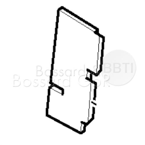 027213280  - DOLMAR Schutzplatte