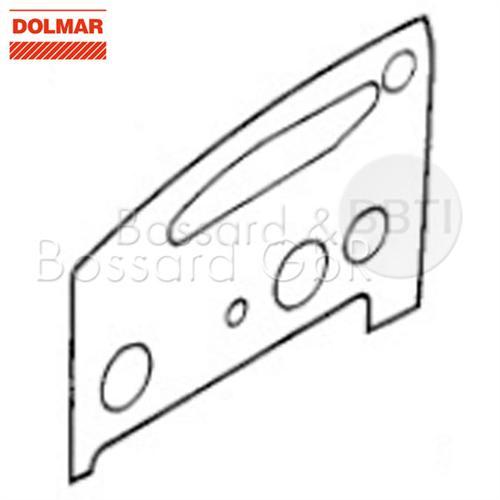 030111090 - DOLMAR Abstandsblech