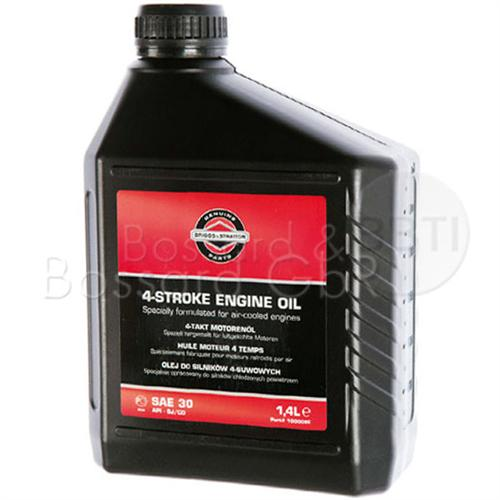 Briggs & Stratton - 4-Takt Öl SAE 30 1,4 l Flasche
