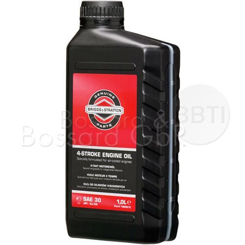 Briggs & Stratton - 4-Takt Öl SAE 30 1,0 l Flasche