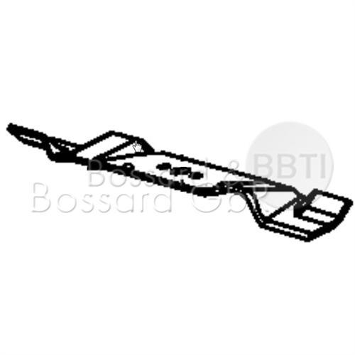 671001461 - DOLMAR Rasenmähermesser 460 mm