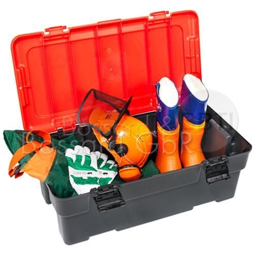 988959394 - DOLMAR Multibox aus Kunststoff  Pic:2