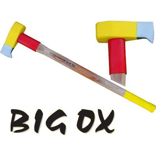 OCHSENKOPF® Big-Ox PROFI-Holzspalthammer