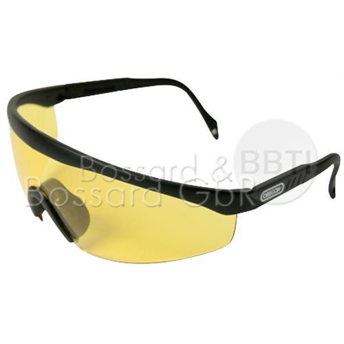 Q515069 - Schutzbrille gelb getönt