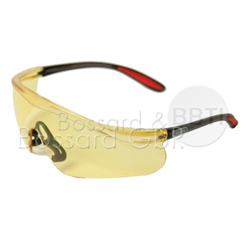 Q525250 - Schutzbrille gelb getönt