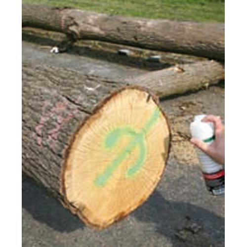 Forstmarkierspray, 500 ml rot, grün, weiß, orange, gelb, blau, pink Pic:4