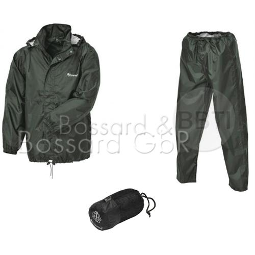 Pinewood Typhoon Regenset im Pack Polyester 8000/2000