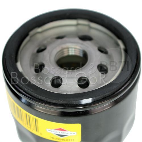 492932S - Briggs & Stratton Ölfilter, kurze Version Pic:2