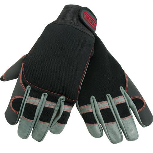 OREGON Fiordland Schnittschutz-Handschuhe einseitiger Schnittschutz