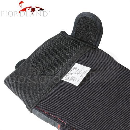 OREGON Fiordland Schnittschutz-Handschuhe einseitiger Schnittschutz Pic:1