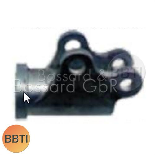 1015002CL - Aufnahme Pumppedal Clip Lift