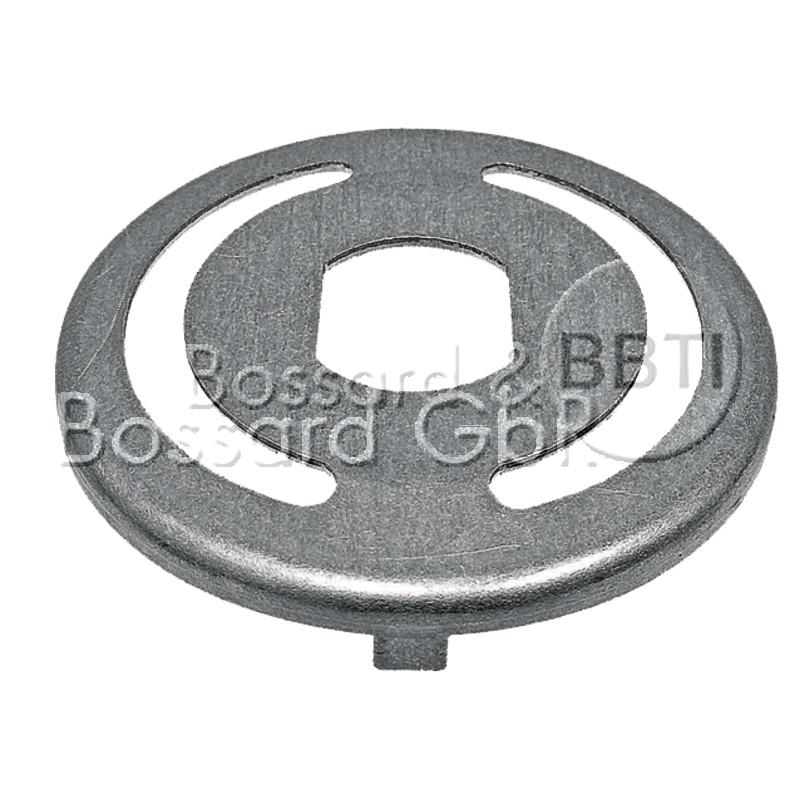 Sicherungsblech  für AS Motor (ersetzt E03739)