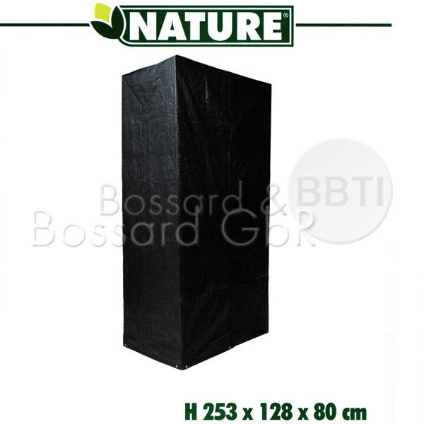 6030614 - Schutzhülle für Grill 128 x 80 x 253 cm Pic:1