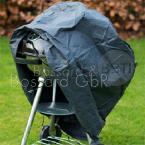 6030612 - Schutzhülle für Grill, grau Ø 73 x 60 cm