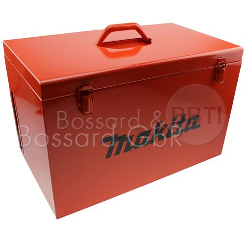 988959634 - MAKITA Metallkoffer 470 x 275 x 300 mm