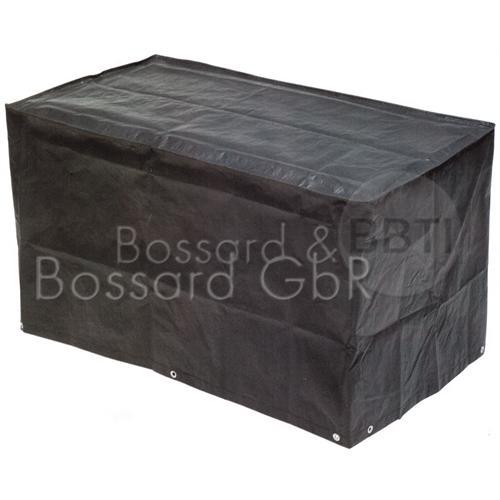 6030613 - Schutzhülle für Grill, grau 58 x 58 x 103 cm
