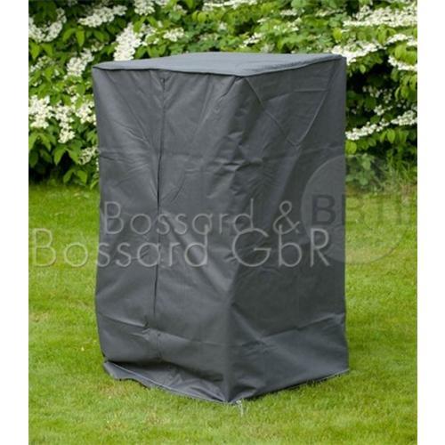 6030649 NATURE Premium Schutzhülle für Sitzkissen 140 x 80 x 72 cm, grau, 240 g/m²
