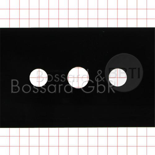 Rasenmähermesser 42 cm, ersetzt 5041881-10  Pic:4
