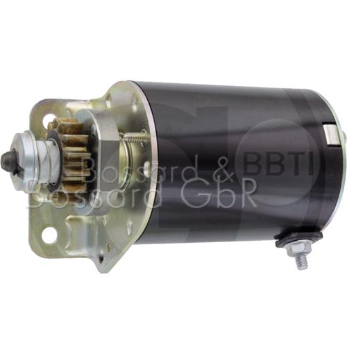 593934 - Briggs & Stratton Elektrostarter