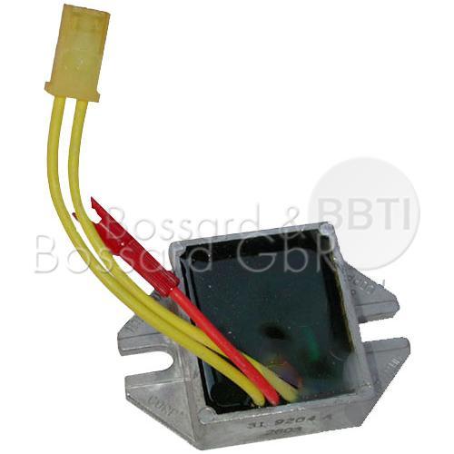 Spannungsregler 10-16 A - ersetzt B&S 691185