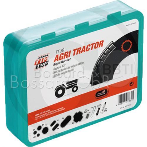 5070310 - TipTop Reparatur-Set TT 30  Agri Tractor