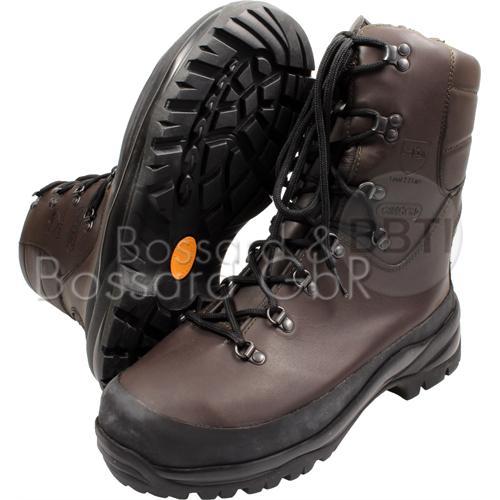 109625 - OREGON Leder-Schnittschutzstiefel Hunter