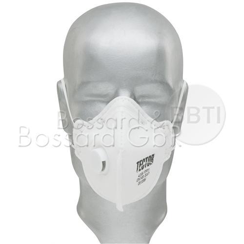 Tector Atemschutzmaske FFP3 mit Ventil