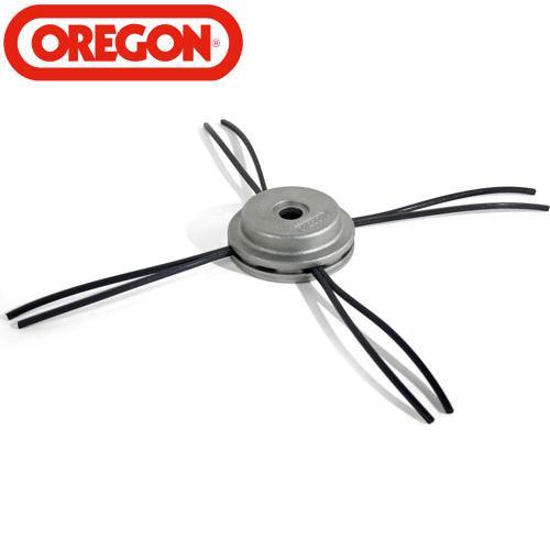 110980 - OREGON Standard-Aluminiumfadenkopf