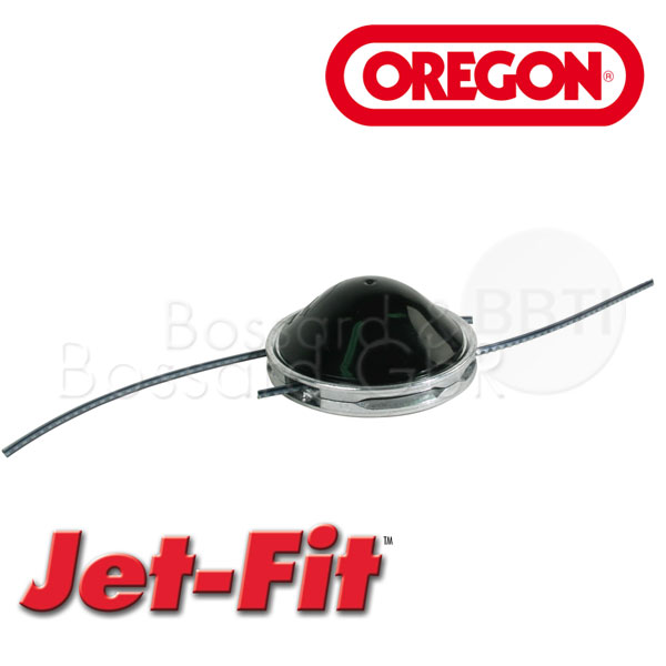 111110 - Oregon JET-FIT Alu 2-Fadenkopf