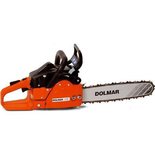 """Dolmar Motorsäge 115 45 cm 3/8"""" 1.5 mm"""