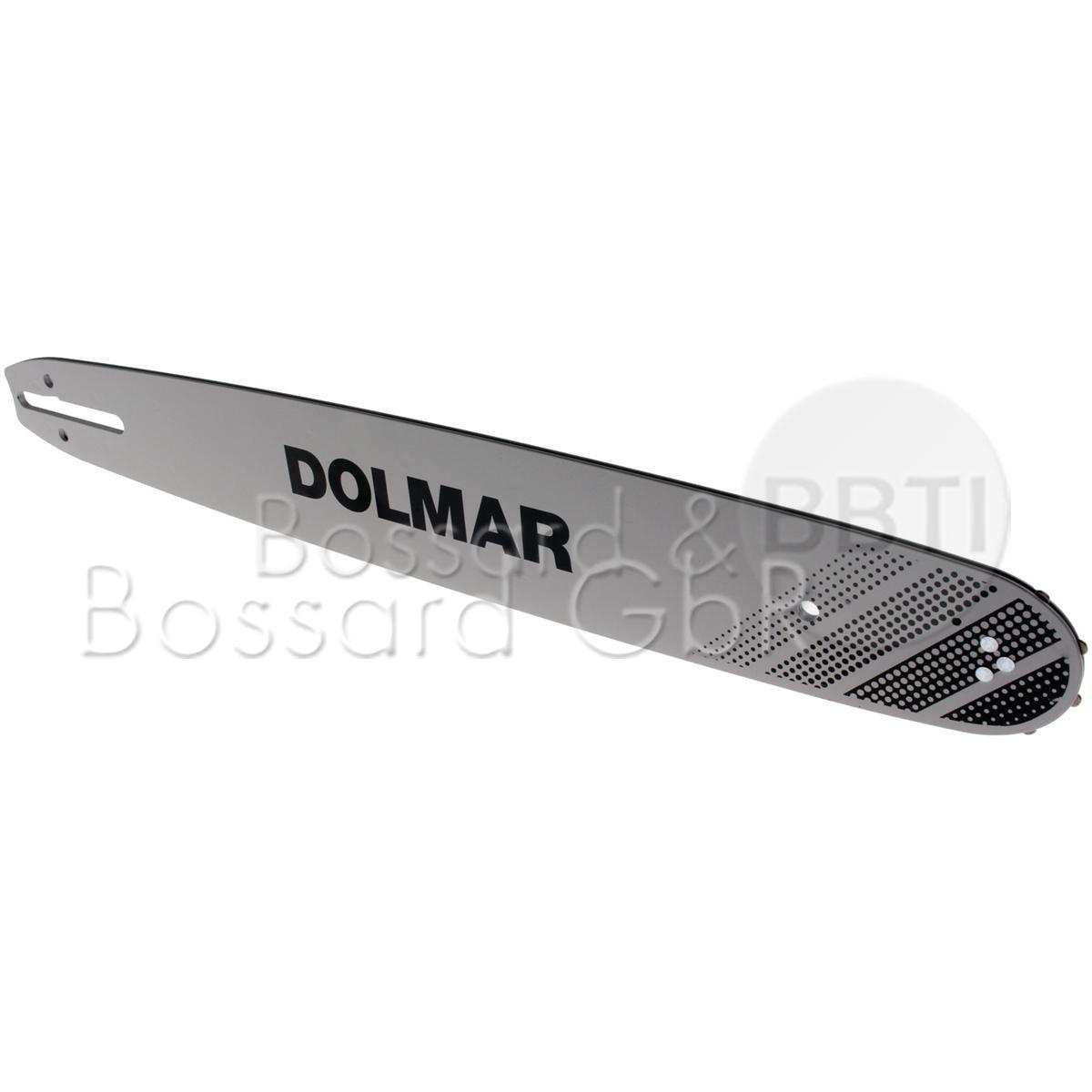 Schwert Sägekette Schneidgarnitur 40 cm 3//8 1.3 mm für Dolmar Alko Husqvarna AEG