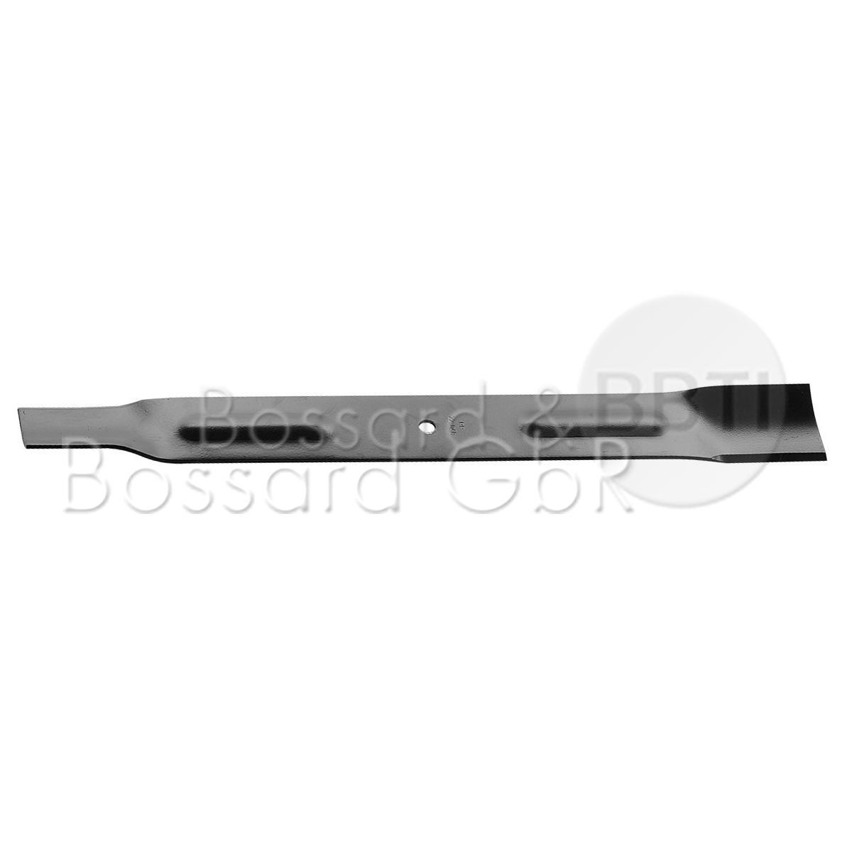 ersetzt AL-KO 300130 für 30 48 S 48 BS 4800 BS Oregon Ersatzmesser 48,5 cm