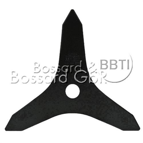 McForst - Dickichtmesser 255 mm, 3 mm Bohrung: 20 mm