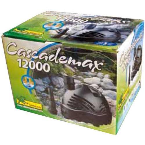 UBBINK Bachlaufpumpe Cascademax 12000  Pic:1