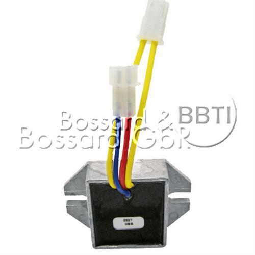 Spannungsregler 16A - ersetzt B&S 493219