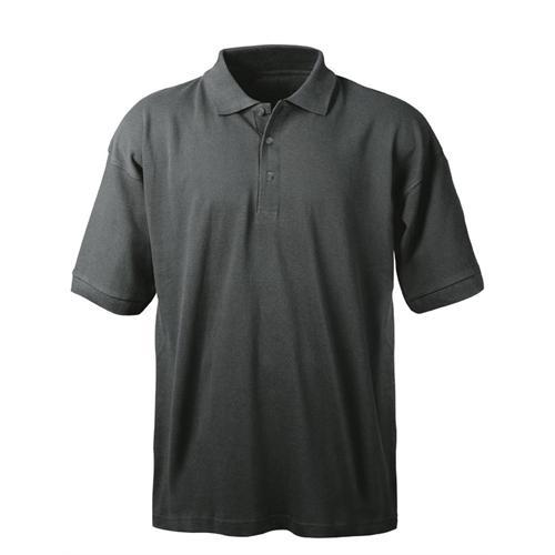 Elysee Polo-Pique-Shirt MATHIAS, grau