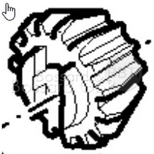 225222010 - Ritzel Z=14
