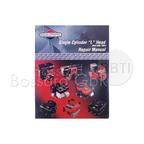 270962 - Briggs & Stratton Reparaturhandbuch