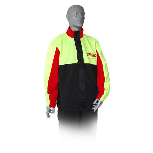 Oregon Supercomfort Forstjacke