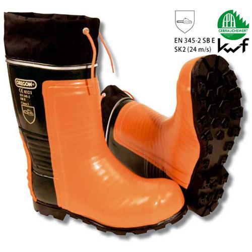 OREGON-YUKON-II-Gr-44-Schnittschutzstiefel-Forststiefel-Schnittschutz-Stiefel