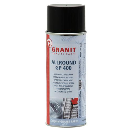 GRANIT Multispray Allround GP 400 ml