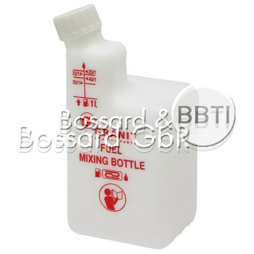 Mischflasche für 2-Takt-Kraftstoff