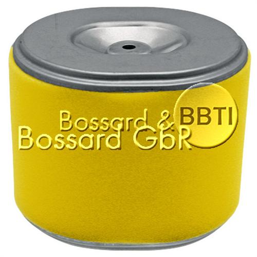 Luftfilter für HONDA GX340K1, GX390K1, GX390T1 ersetzt 17210-ZE3-505