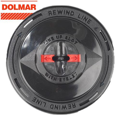 382224300 - DOLMAR Fadenkopf Comfort Trim Large