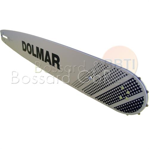 415045651 - DOLMAR Sägeschiene 45 cm ersetzt 411909650