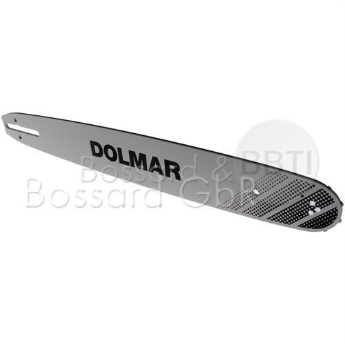 """Führungschiene Schwert 3//8/"""" 45 cm 4 Sägeketten für DOLMAR PS-43"""