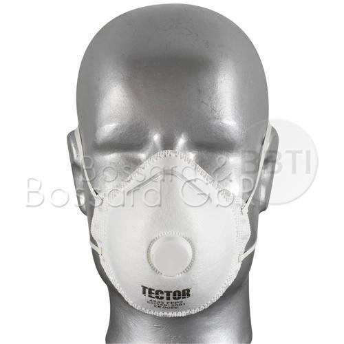 Tector Atemschutzmaske FFP2 mit Ventil