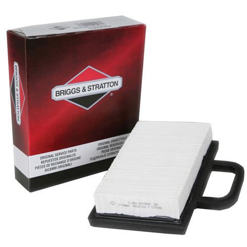 499486S - Briggs & Stratton Luftfilter für 18-20 PS Motor Intek