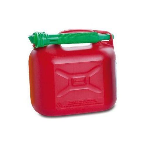 Kraftstoffkanister 5 Liter, rot