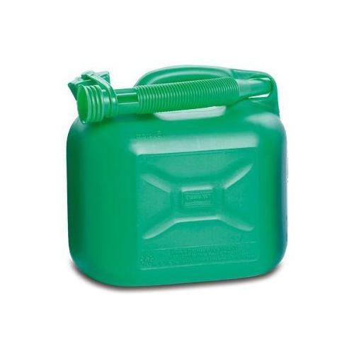 Kraftstoffkanister 5 Liter, grün